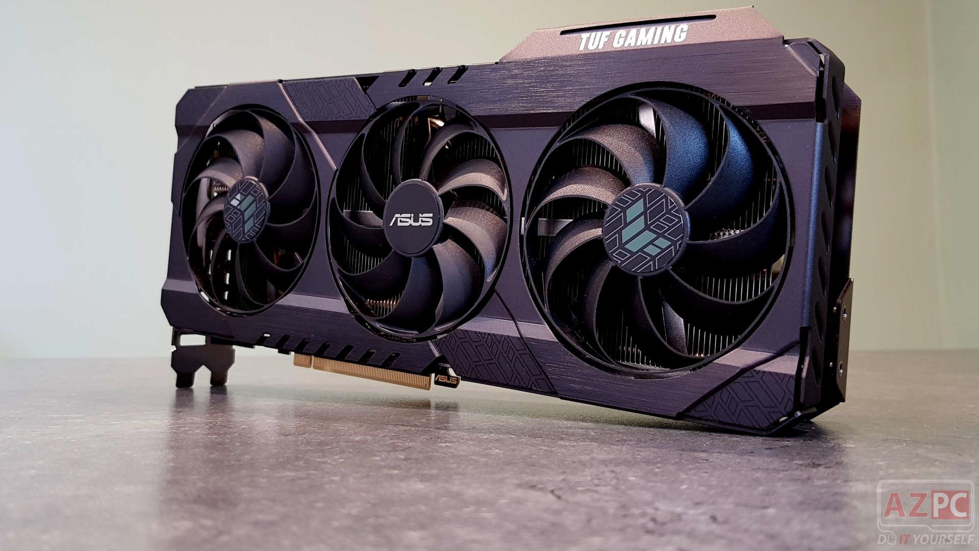 Nvidia RTX 3070 TUF
