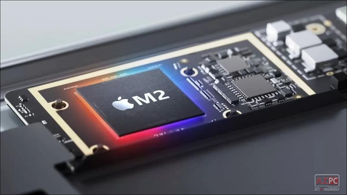 Apple M2 Silicon