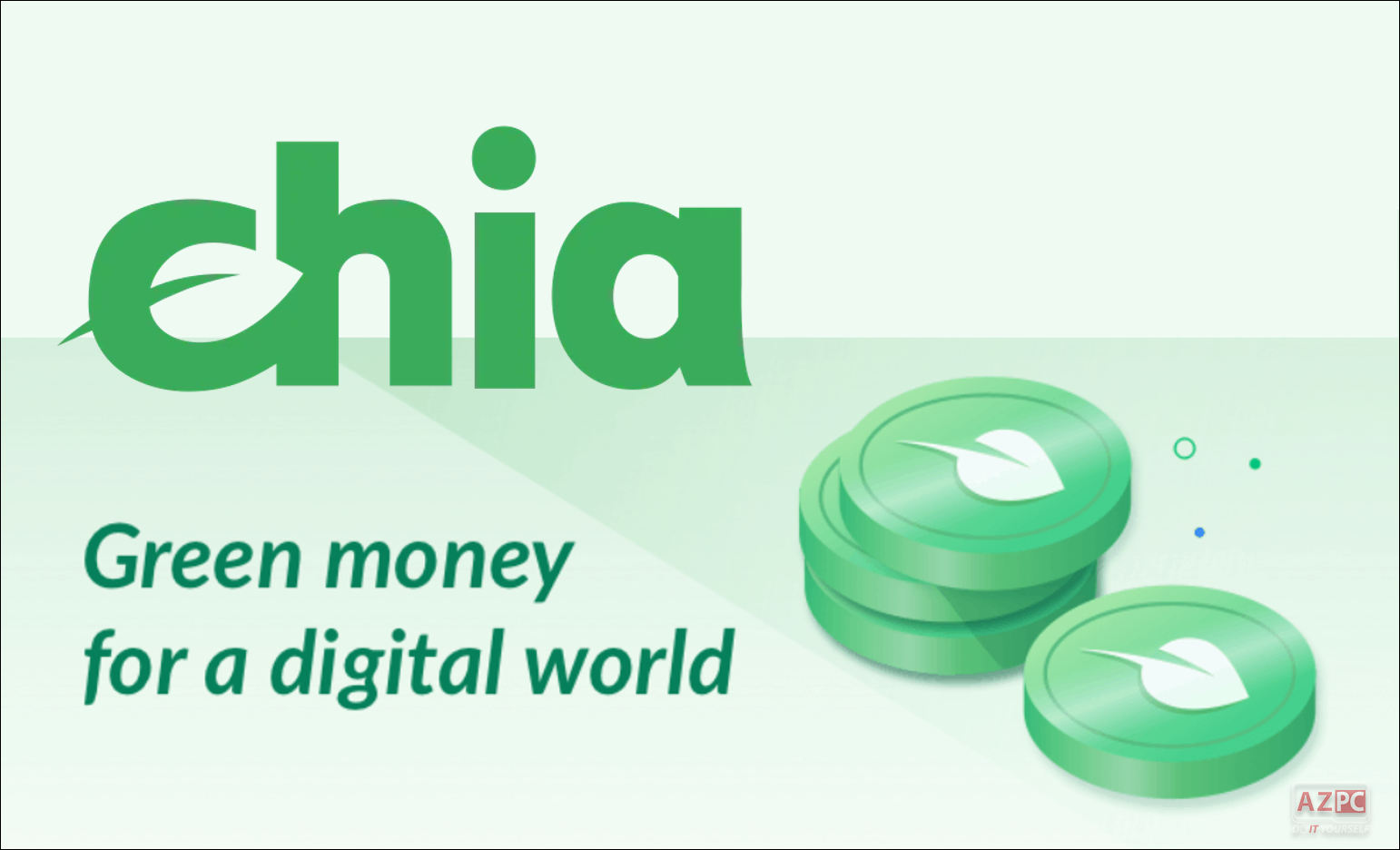 Chia Coin